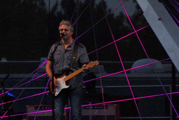 2012 - Bands - Headliner - Steve Miller Band