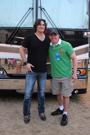 Ribfest - 2012 - Naperville, Illinois - Joe Nichols