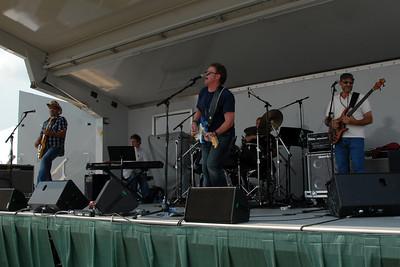 Ribfest - 2012 - Naperville, Illinois - Show Wagon - One More Time