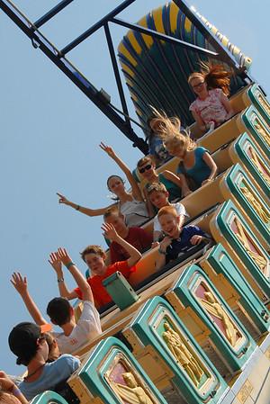 2012 - Family Area - Carnival