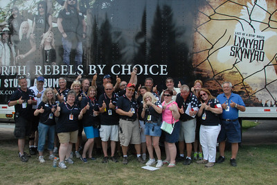 "Ribfest - Naperville, Illinois - July 3-7, 2013 - ""Thumbs Up"" for a GREAT RIBFEST !!!"