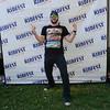 Ribfest 2016 - Naperville, Illinois - Meet & Greet - 3 Doors Down