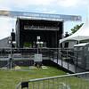 Ribfest 2016 - Naperville, Illinois - Park Layout