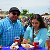 Ribfest 2016 - Naperville, Illinois - Rib Eaters
