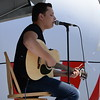 Ribfest 2016 - Naperville, Illinois - Show Wagon - Jack Loris