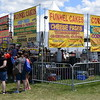 Ribfest 2016 - Naperville, Illinois - Vendors