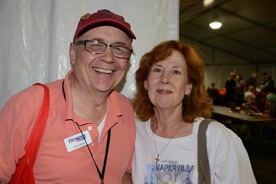 Ribfest 2017 - Naperville, Illinois - Club Members