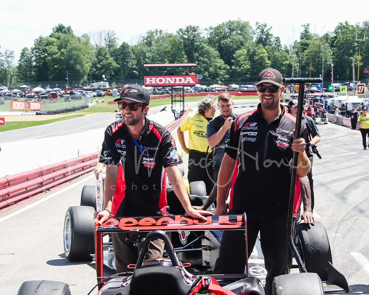 Honda Indy 200