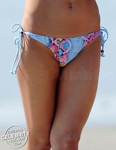 EXC: Audrina Patridge Shows Off Bikini Body With Mom Lynn Patridge in Swimsuit!