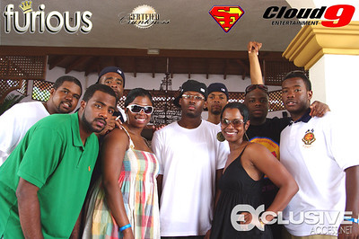 "WE PUT ON FOR DA CITY ""ATL's OWN"" (PUNTA CANA, DR.)"