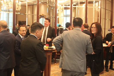 Exco Breakfast Roundtable (23 June)