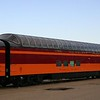 Friends of 261 Milwaukee Road Superdome Car No. 53