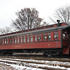 Strasburg Railroad Coach No. 70