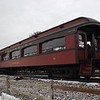 Strasburg Railroad Coach No. 71