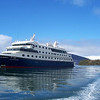 Expedition Cruise M/V Via Australis, Tierra del Fuego, Patagonia, Chile & Argentina