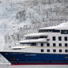Expedition Cruise M/V Stella Australis, Tierra del Fuego, Patagonia, Chile & Argentina