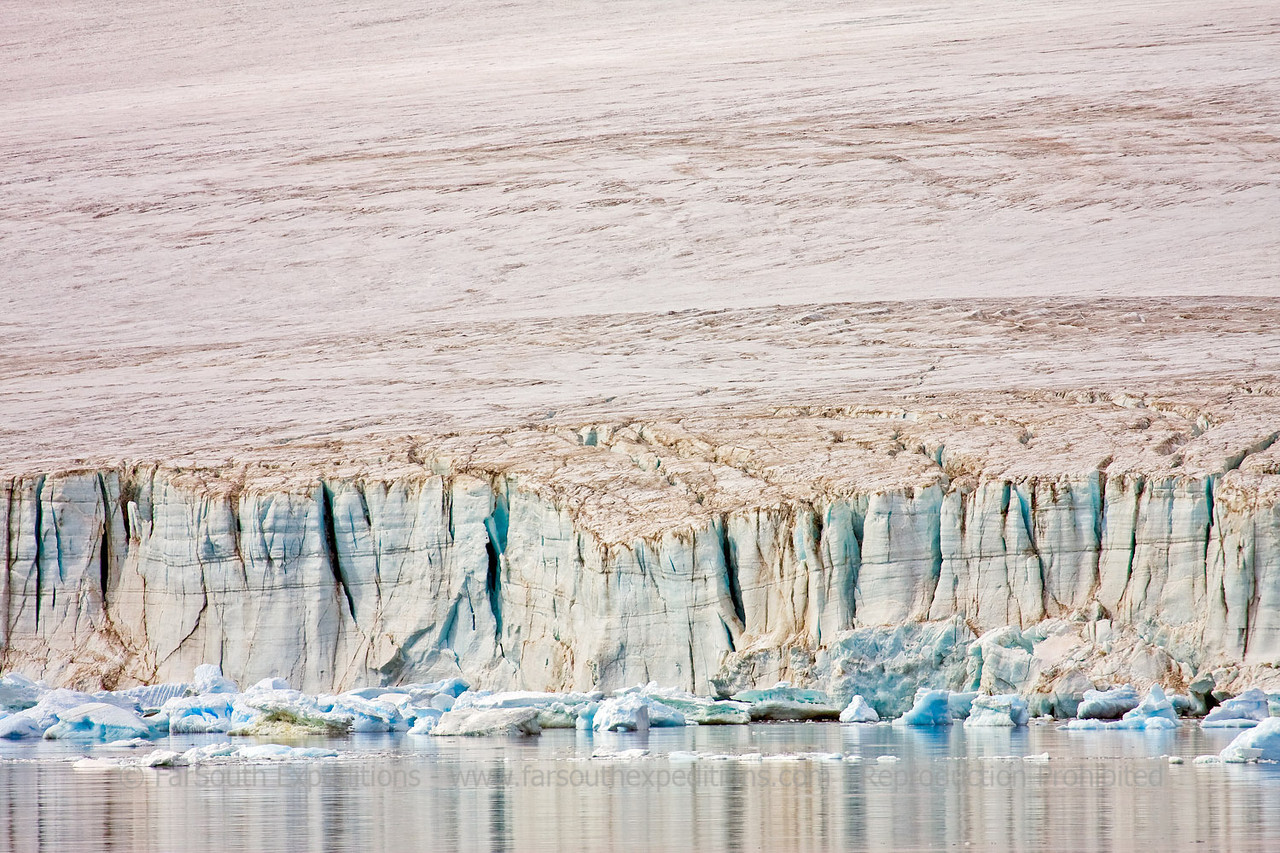 "Ice-shelf at Weddell Sea, east of the Antarctic Peninsula © Claudio F. Vidal, FS Expeditions -  <a href=""http://www.fsexpeditions.com"">http://www.fsexpeditions.com</a>"