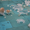 Corning MOG Collection_09-Constellation-Kiki Smith 1996-detail