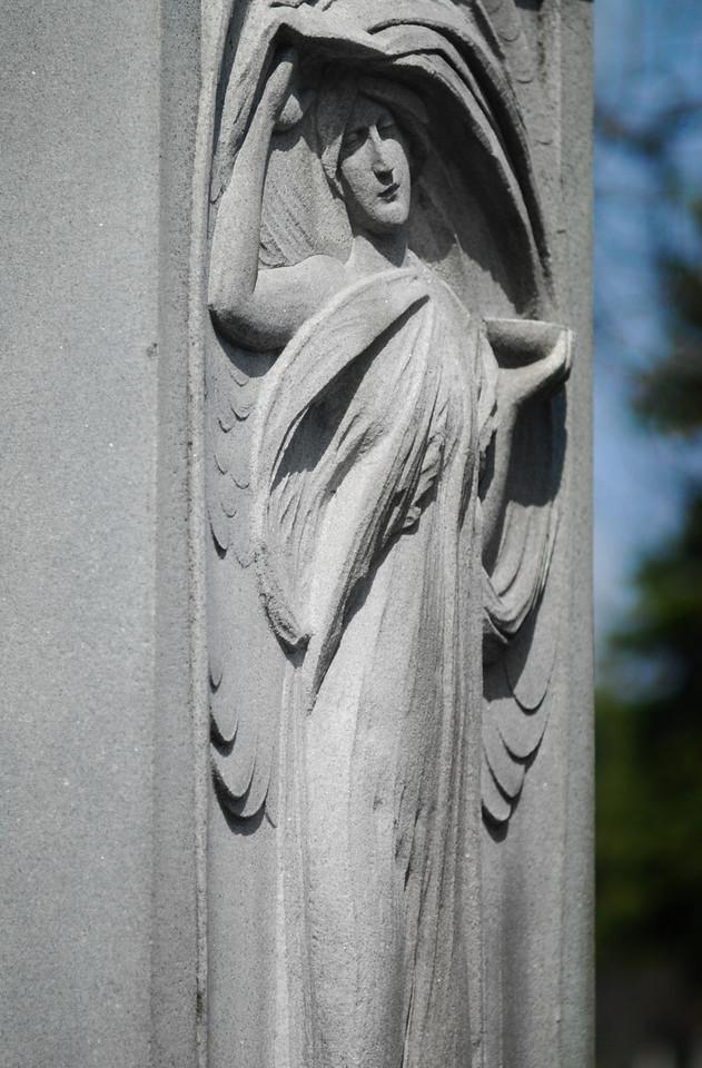 Forest Home (Waldheim) Cemetery