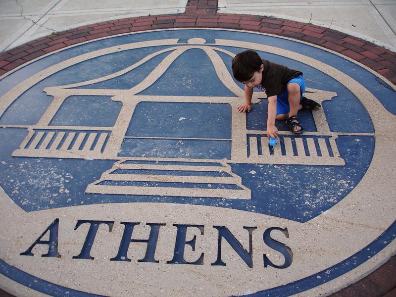 Athens, WI