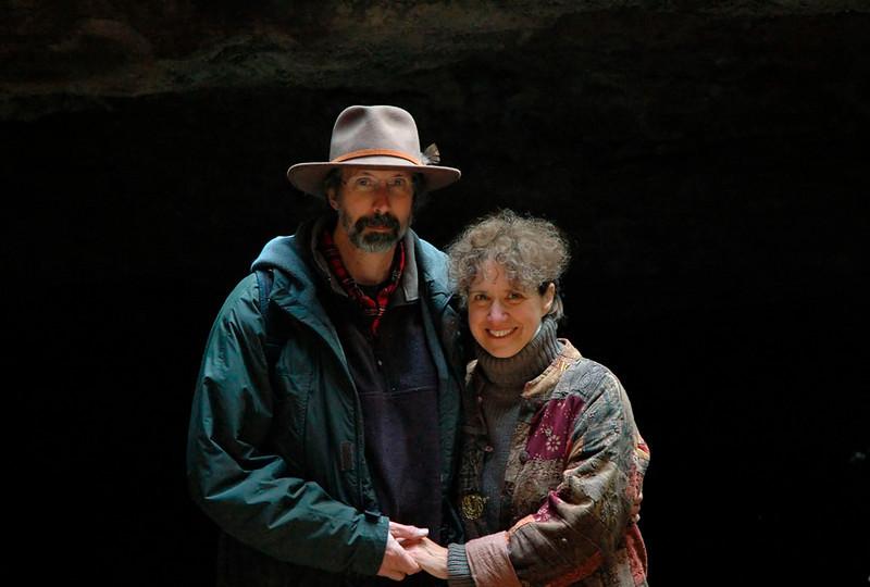 Maquoketa Caves Park