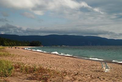 Agawa Bay Campground