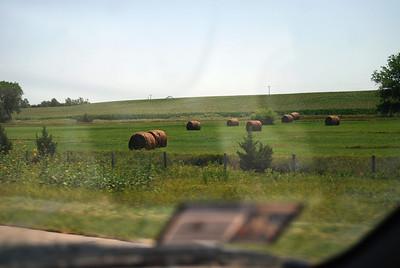 Nebraska - Iowa