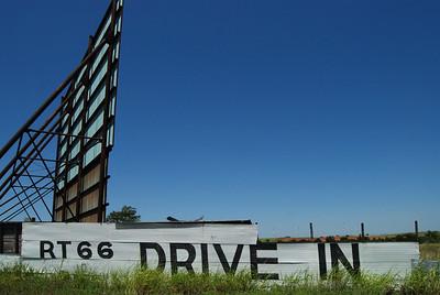 Drive Ins