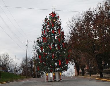 Southern Illinois - December, 2008