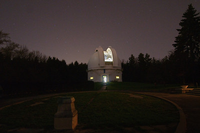 David Dunlap Observatory - 2010