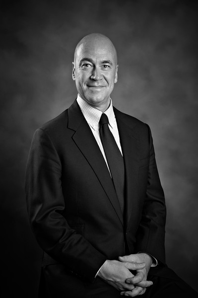 Executive and Editorial Portraits
