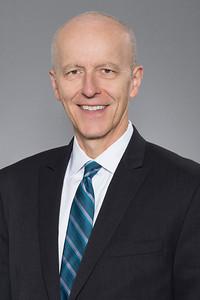 John Merryman, Director of Communications