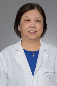 Dr. Yanyuan Wu, MD, MS
