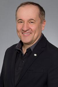 Victor Chaban, PhD, MSCR,