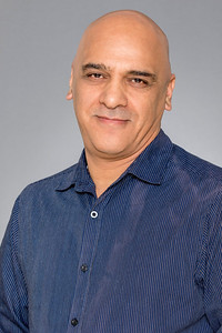 Ali Roshan, MS