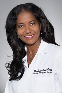 Jacqueline Lezine-Hanna, MD