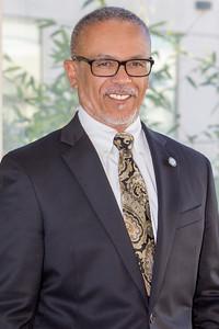 President David M. Carlisle, MD, PhD