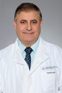 John Yahya Elshimali, MD, FCAP, FASCP