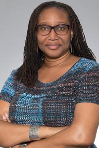 Lola Ogunyemi, PhD