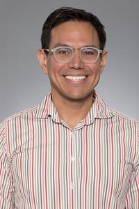 Homero E. del Pino, PhD, MS