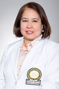 Maria Recanita C. Jhocson, MSN, NP-C, RN, LNC.