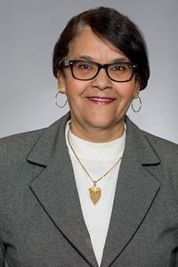 Magda Shaheen, PhD, MPH, MS