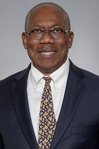 Augustine Odume, MD