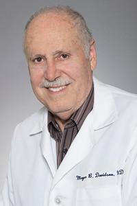 Mayer Davidson, MD