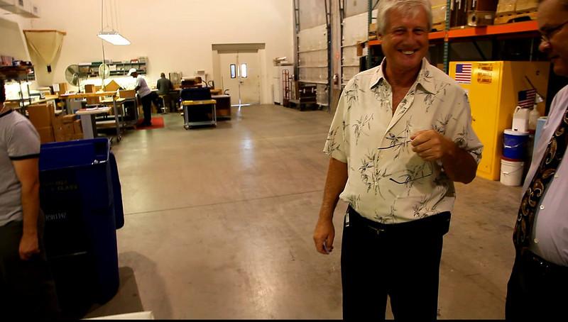 CPI, SBNA Visit 2009 June 1 - (8)