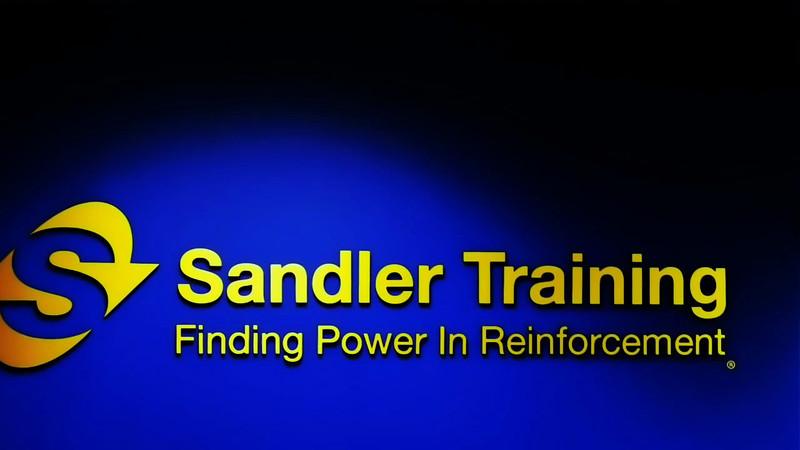 Testimonial by Sandler Student B<br /> Time 2:20