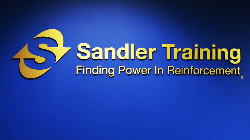 Sandler Training, the Four S's