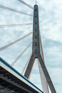 Fleher Brücke Bridge