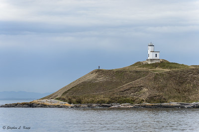 Photo of Photographer - Cattle Point Lighthouse