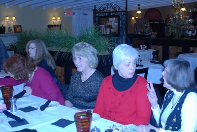 Gentle Joints Christmas 2008